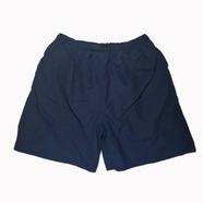 COBRA CAPS / NYLON SHORTS (NAVY)