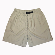 COBRA CAPS / NYLON SHORTS (KHAKI)