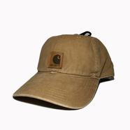 CARHARTT / ODESSA CAP (BROWN)