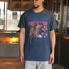 OKAY PLAYER / THE ROOTS TEE