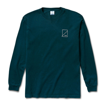 NUMBERS EDITION / WOODMARK-L/S T-SHIRT