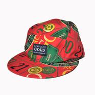 ACAPULCO GOLD / MONTE CARLO CAMP CAP