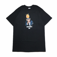 ACAPULCO GOLD / EVERYTHING'S FINE TEE (BLACK)