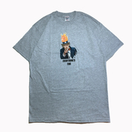 ACAPULCO GOLD / EVERYTHING'S FINE TEE (GREY)