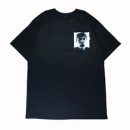 ACAPULCO GOLD / FRIDAY TEE (BLACK)