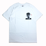 ACAPULCO GOLD / FRIDAY TEE (WHITE)