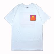 ACAPULCO GOLD / ENDLESS TEE (WHITE)