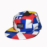 ACAPULCO GOLD / REGATTA CAMP CAP