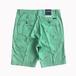 CHAPS / Flamingo Printed Cotton Shorts