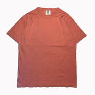 COMFORT COLORS / GARMENT DYED TEE (TERRACOTA)