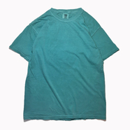 COMFORT COLORS / GARMENT DYED TEE (SEAFOAM)