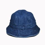 NEW HATTAN / BALL HAT (DARK BLUE)