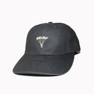 BELIEF / PARACHUTE CAP (GRAPHITE)