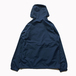 INDEPENDENT TRADING / NYLON ANORAK JACKET (NAVY)