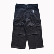 ROTHCO / QUARTER LENGTH PANTS (BLACK)