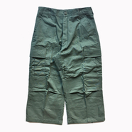 ROTHCO / QUARTER LENGTH PANTS (OLIVE)