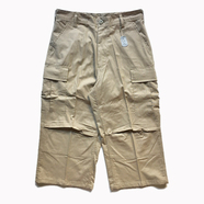 ROTHCO / QUARTER LENGTH PANTS (KHAKI)