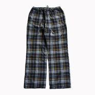 CARHARTT USA / FLANNEL PANTS