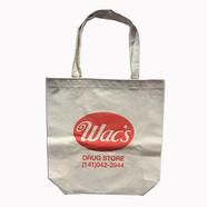 WACK WACK / WAC'S TOTE BAG