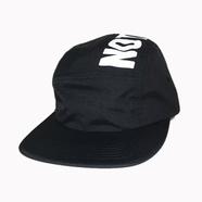 NOTHIN' SPECIAL / NYLON CAMP CAP (BLACK)