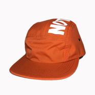 NOTHIN' SPECIAL / NYLON CAMP CAP (ORANGE)