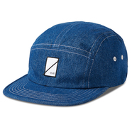 NUMBERS EDITION / EDITION SYMBOL HAT-DENIM CAMP CAP