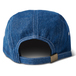 NUMBERS EDITION / EDITION SYMBOL HAT-DENIM CAMP CAP