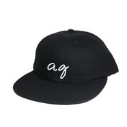 ACAPULCO GOLD / PRINCE STREET 6-PANEL CAP