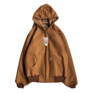 CARHARTT USA / THERMAL LINED DUCK ACTIVE JACKET