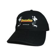 DECADES HAT / MASTER KILLER CAP