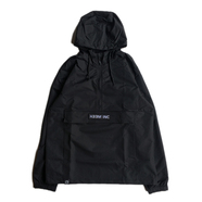 H33M / Thermoptic Anorak (BLACK)