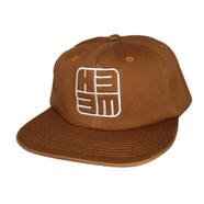 H33M / Cryptocurrency Cap (BURNT ORANGE)