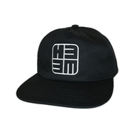 H33M / Cryptocurrency Cap (BLACK)
