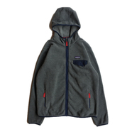 PATAGONIA / LIGHT WEIGHT SYNCHILLA SNAP-T HOODY