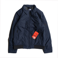 THE NORTH FACE / BARSTOL AVIATOR JACKET (NAVY)