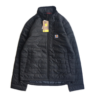 CARHARTT USA / Gilliam Jacket (BLACK)