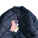 ROTHCO / Diamond Quilted Flight Jacket (NAVY)