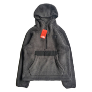 THE NORTH FACE / CAMPSHIRE PULLOVER HOODY (ASPHLT GREY)