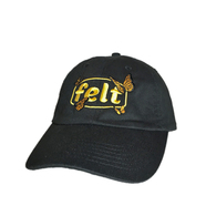 FELT / Felt Butterfly Hat