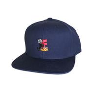 FELT / Felix F Hat (NAVY)