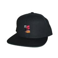 FELT / Felix F Hat (BLACK)