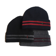 POLO RALPH LAUREN / STRIPE WATCH CAP