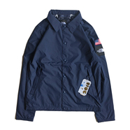 THE NORTH FACE INTERNATIONAL COLLECTION / IC COACHES JACKET