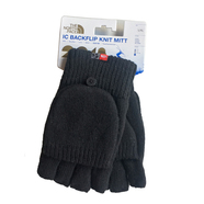 THE NORTH FACE INTERNATIONAL COLLECTION / IC BACKFLIP KNIT MITTS