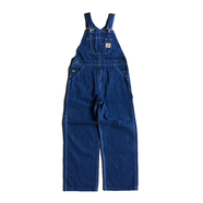 CARHARTT USA / DENIM OVERALL (DARK STONE)