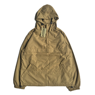MIL-TEC / SUMMER ANORAK (TAN)