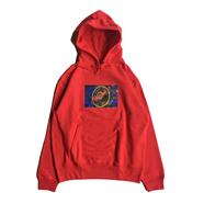 212.MAG / Fresh! Hoody (RED)