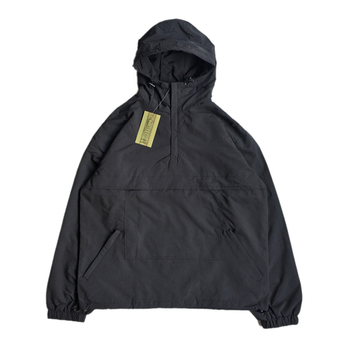 MIL-TEC / SUMMER ANORAK (BLACK)