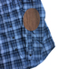 POLO RALPH LAUREN / PLAID OXFORD SHIRT (SHADE)