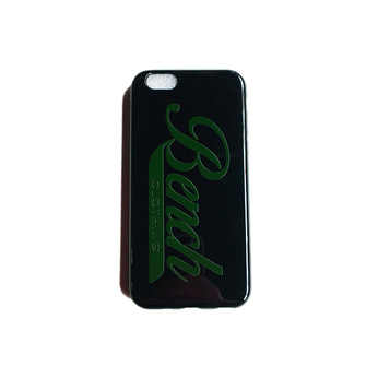 BENCH / IPHONE CASE (GREEN)